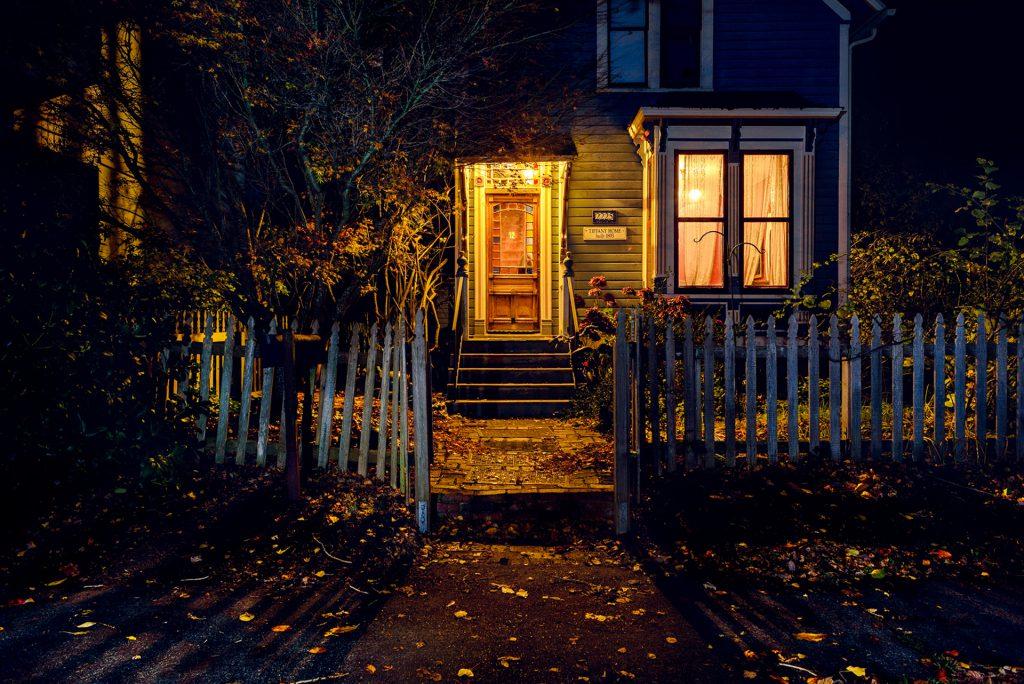 Columbia Neighborhood